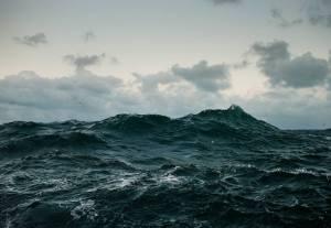 Foto: Corey Arnold, The North Sea